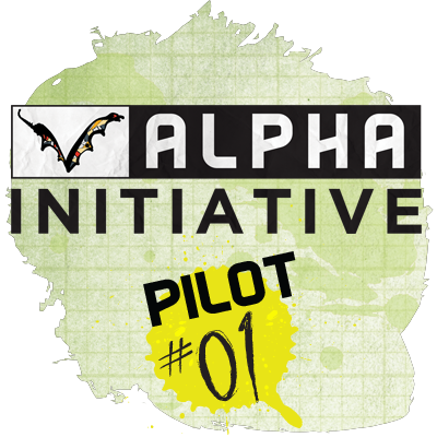 Alpha Initiative Pilot #1 Sales Materials